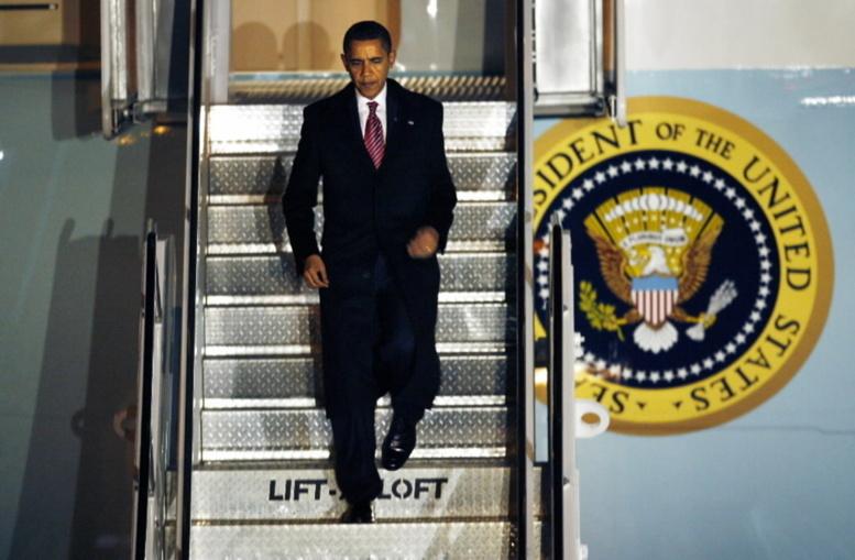 Opinion : Ce que nous attendons de la visite d'Obama