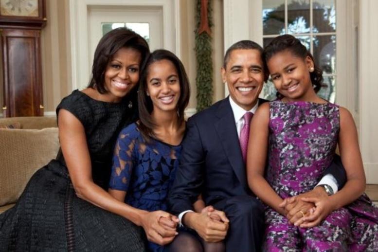 Barack Hussein Obama au Sénégal : Une estime que nous devons d'abord au geste simple d'un modou-modou.