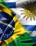 Coupe des Confédérations: Brésil-Uruguay, entre fiesta et trouble-fête