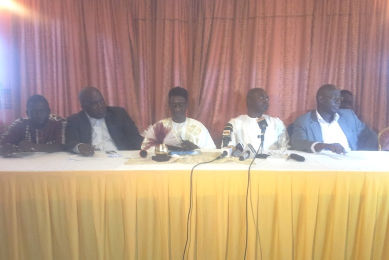 """Visite de Barack Obama - l'Opposition vilipende Macky Sall et dit """"pourquoi le Sénégal souffre"""""""