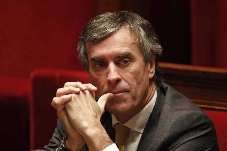 France: auditionné par les députés, Jérôme Cahuzac esquive toute révélation
