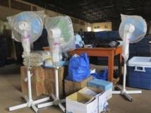 Les forces de la Misma préparent la sécurisation de l'élection dans le nord du Mali