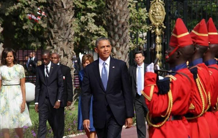 Sénégal : Obama soutient le tribunal en charge du dossier Hissène Habré