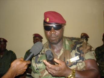 Guinée: un ministre inculpé dans l'affaire du massacre du stade de Conakry