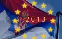La Serbie vers une ouverture des négociations d'adhésion à l'Union européenne