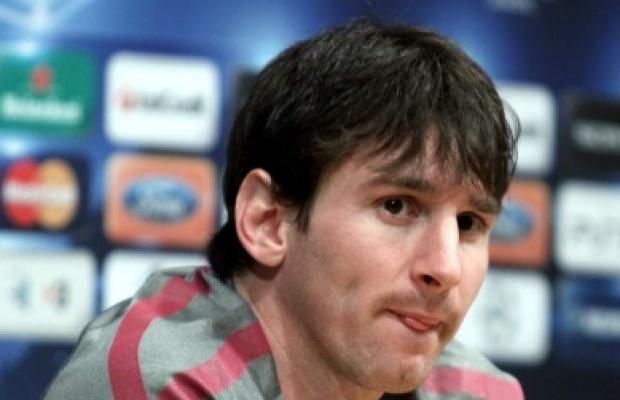La Coupe du monde : le rêve de Lionel Messi