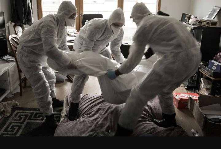 COVID-19: Le nombre de morts est vraisemblablement « largement sous-estimé », selon l'Oms