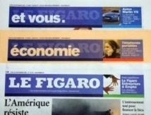 Figaro: 80 personnes vont quitter le groupe