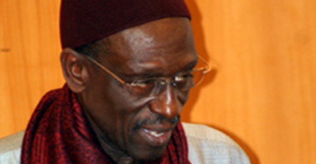 """Doudou Wade : """"Barack Obama a oublié son porte-monnaie en venant au Sénégal...il n'a fait que contenter sa famille avec la visite de Gorée"""" »"""