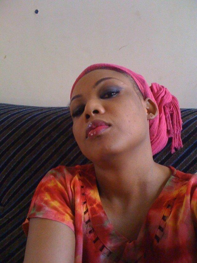 Amina Poté hospitalisée