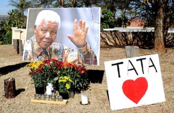 Afrique du Sud: Obama ne se rendra pas au chevet de Mandela