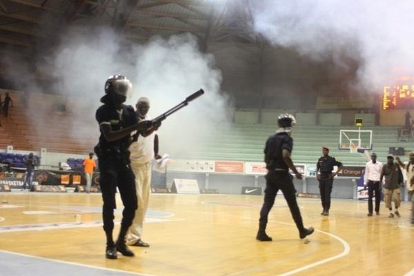 Basket-Finale Coupe du Sénégal: après les incidents de samedi dernier, Saint-louisiennes et Duchesses se retrouvent demain à 17 heures
