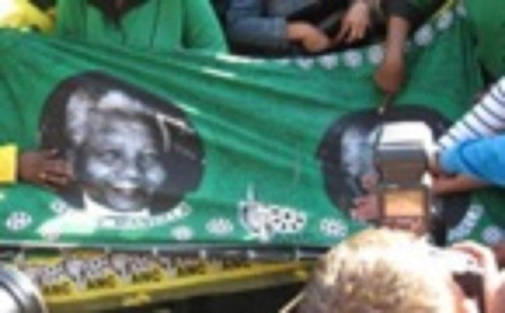 La famille de Mandela se dispute sur l'endroit où pourrait reposer l'ancien président