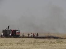 Syrie: couvre-feu imposé à Amouda dans le Kurdistan syrien