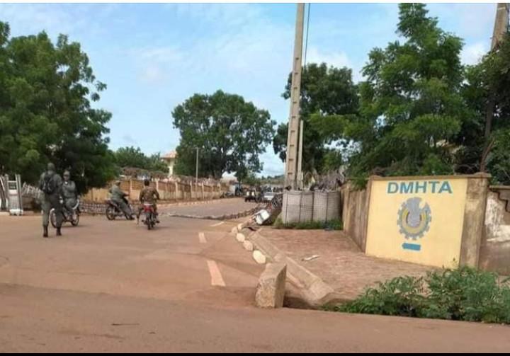 Mali : grogne au sein de l'Armée, après la publication de la liste du nouveau gouvernement
