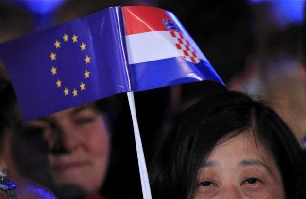 La Croatie 28e membre de l'Union européenne