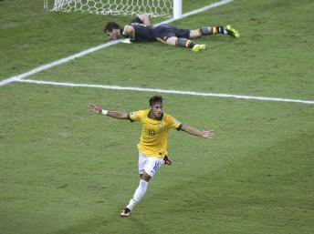 Coupe des confédérations: le Brésil balaie l'Espagne en finale