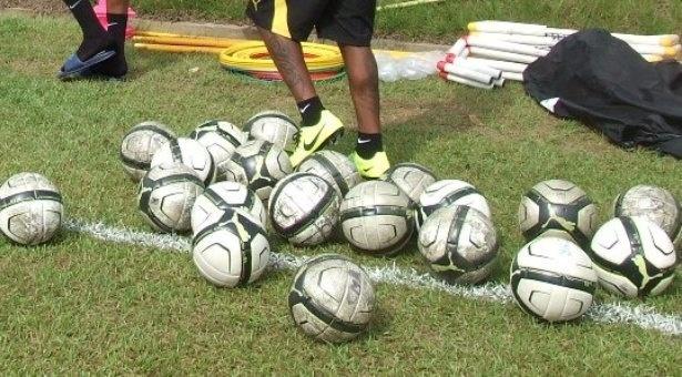 CHAN 2014 : Le Sénégal a débuté avec un groupe de 25 joueurs