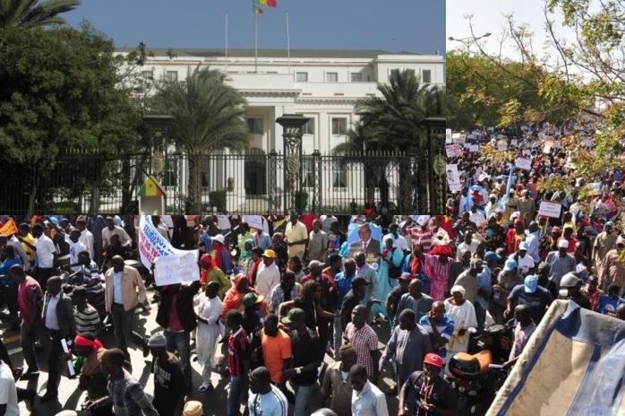 Le Palais renoue avec la pagaille: Macky Sall inaugure sa permanence à la présidence