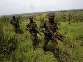Côte d'Ivoire: une attaque relance la question du désarmement des ex-combattants