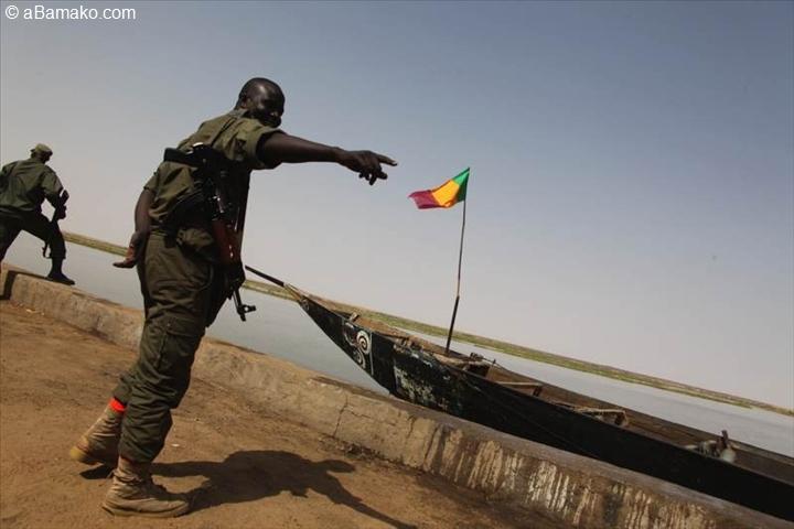 Mali: fausses rumeurs sur la destruction d'un camp militaire par le MNLA à Kidal