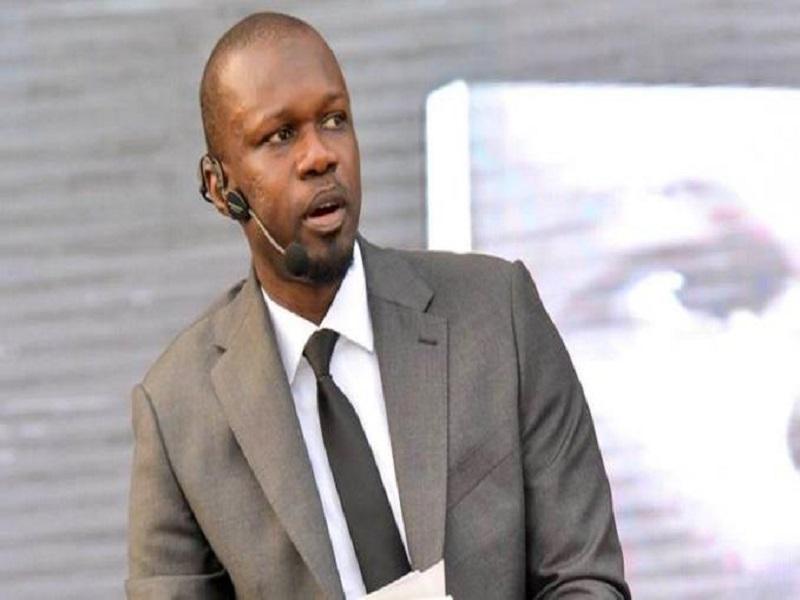 Colloque de Lomé sur le « CFa-Eco »: Ousmane Sonko démonte le projet et le qualifie d'utopique