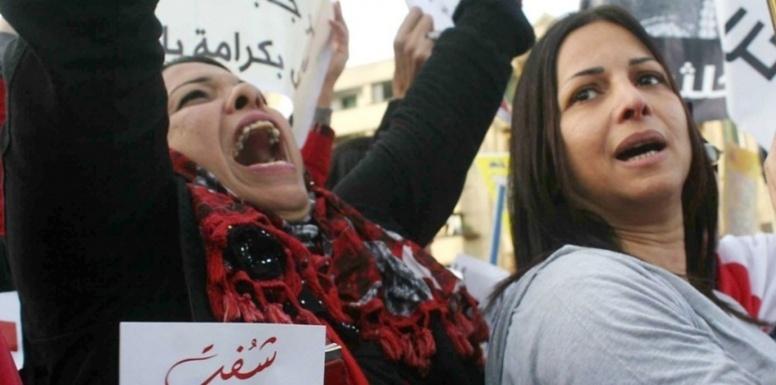 Egypte Tahrir, théâtre d'une centaine d'agressions sexuelles en 6 jours