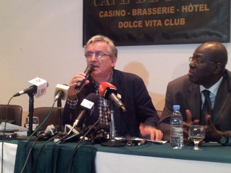 Les avocats de Hissène Habré boycottent les Chambres Africaines Extraordinaires