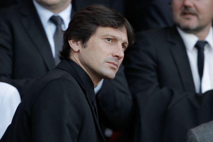 Foot-L1-PSG: Sanction alourdie pour Leonardo