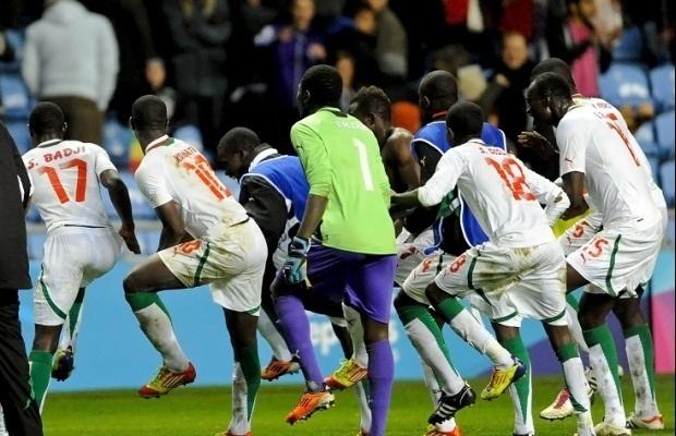 Classement mensuel FIFA : le Sénégal va mieux