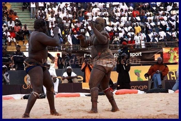 Lutte: Gaston Mbengue « prêt à tout » pour le retour de Yékini et Balla Gaye 2
