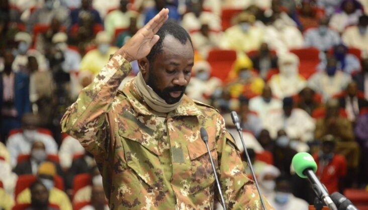 Mali: le Conseil constitutionnel déclare le Colonel Assimi Goita Président de la Transition