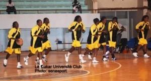 Basket: sanctionné par la FSB, le DUC boude le reste de la saison