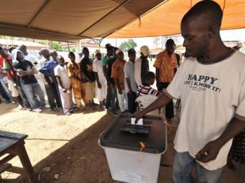 Guinée: le contenu de l'accord en vue des prochaines élections