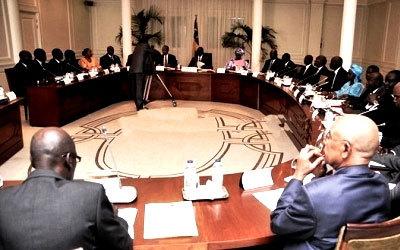Nomination en Conseil des ministres: Macky ne prend que deux mesures individuelles