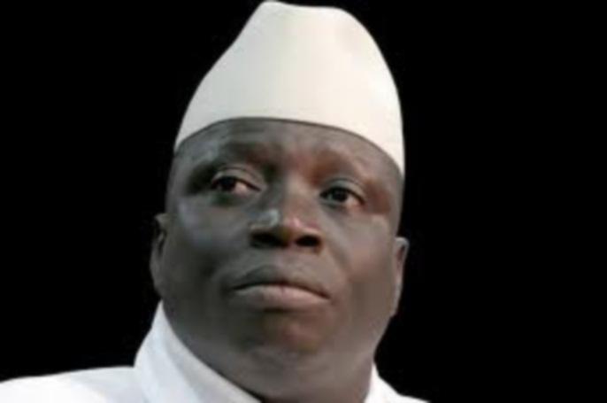 Crise en Casamance-Yayah Jammeh au président Sall: « si quelqu'un protège mon ennemi et que sa case brûle, je n'essayerai pas de l'éteindre »