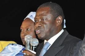 PAPE DIOP : « je veux être le candidat de mon parti à Dakar lors des élections locales »