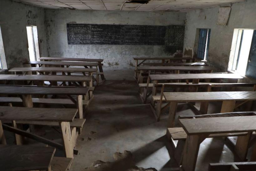 Nigeria: un grand nombre d'enfants kidnappés dans une école coranique (Gouvernement)