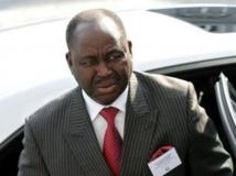 L' ex-président de la République centrafricaine François Bozizé.