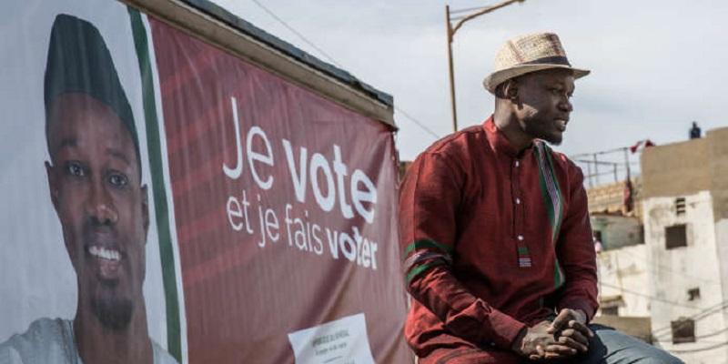 Le parti de Ousmane Sonko à la conquête de toutes les mairies de Thiès