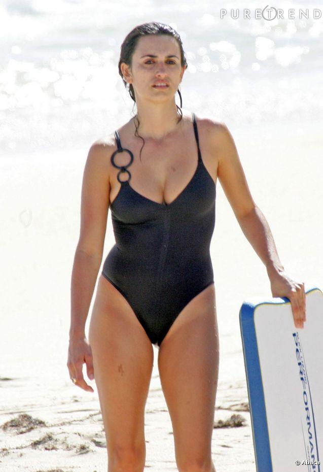Gisele Bundchen, Penelope Cruz, Kim Kardashian : bikini ou une piece