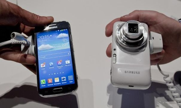 Samsung attend de nouveaux bénéfices records au 2e trimestre, mais inférieurs aux prévisions du marché, pessimiste quant aux ventes du Galaxy S4. afp.com/Will Oliver  En savoir plus sur http://lexpansion.lexpress.fr/high-tech/les-previsions-records-de-samsung-decoivent-les-ventes-du-s4-sur-la-sellette_393126.html#KPBRoiiEjYKkz52F.99