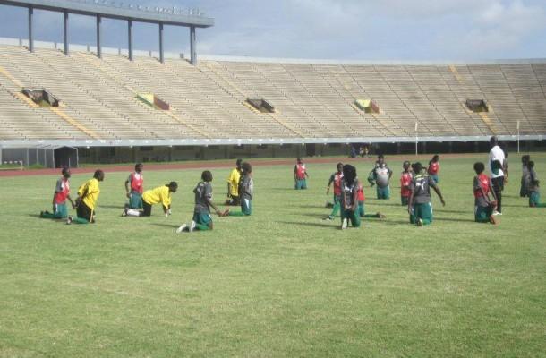 CHAN 2014: Sénégal vs Mauritanie cet après-midi : les « Lions » locaux à l'assaut des « Mourabitounes », un million à la clé