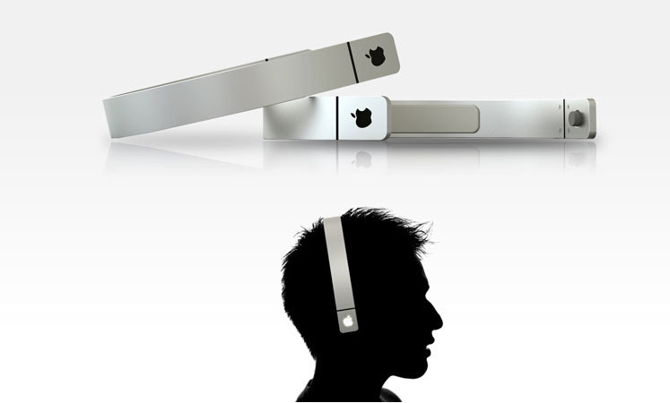 Apple: Un brevet pour des écouteurs intelligents