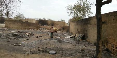 Nigeria : attaque meurtrière d'un lycée par des islamistes
