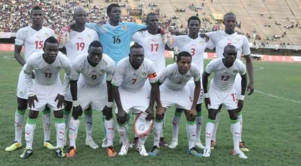 CHAN 2014: Sénégal 1-0 Mauritanie: victoire signée Yannick Arthur Gomis