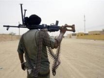 Un soldat de l'armée malienne à Kidal. (Photo : AFP)