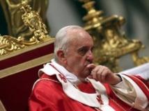 Le pape François souhaite réformer la Banque du Vatican.