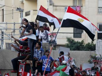 Egypte: les salafistes entravent une nouvelle fois la nomination d'un Premier ministre