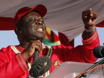 Zimbabwe: Morgan Tsvangirai lance sa campagne sur le thème de la reprise économique et de l'emploi
